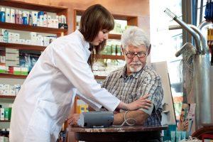 Geriatrische Pharmazie, ConceptionApo, Apotheke